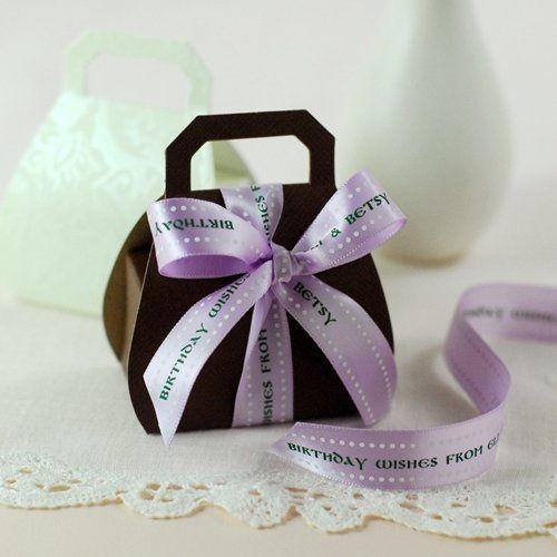 Tmx 1228877170940 Ribbon W Mountain View, CA wedding favor