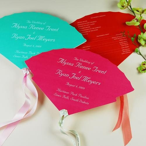 Tmx 1238441225140 Bridalfanw Mountain View, CA wedding favor