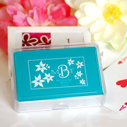 Tmx 1302887146996 Weddingpersonalizedplayingcards500 Mountain View, CA wedding favor