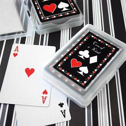 Tmx 1307999764915 Playingcardswithpersonalizedlabel500 Mountain View, CA wedding favor