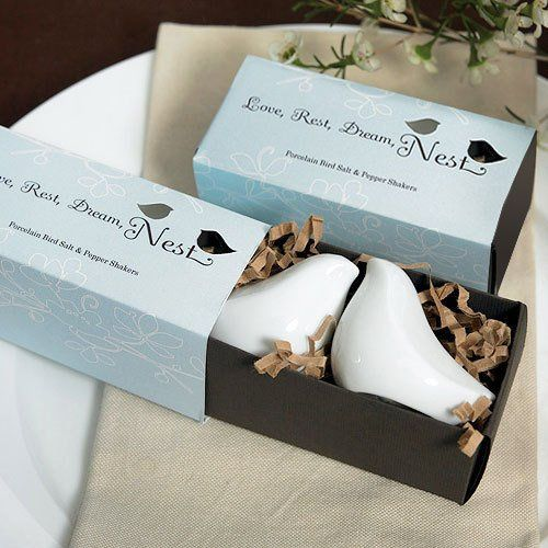 Tmx 1307999828631 Lovebirdsaltpeppershakers500 Mountain View, CA wedding favor