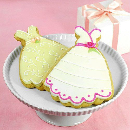 Tmx 1308000222251 Coutureweddingdresscookie500 Mountain View, CA wedding favor