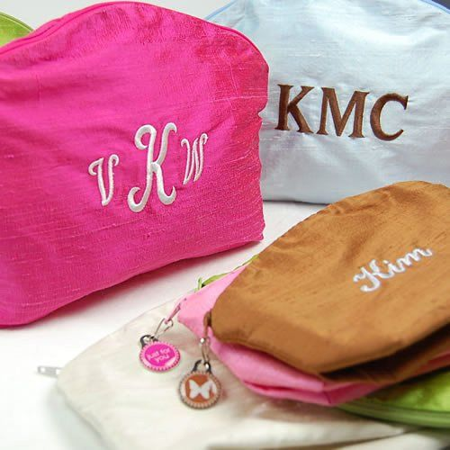 Tmx 1308001122518 Monogrammedcosmeticbags500 Mountain View, CA wedding favor