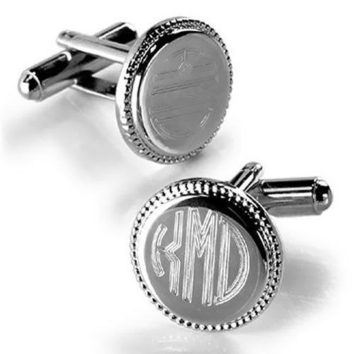 Tmx 1308001486312 Monogrammedcufflinks500 Mountain View, CA wedding favor