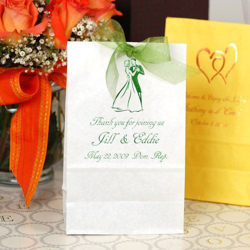 Tmx 1308001677724 Personalizedweddinggoodiebags500 Mountain View, CA wedding favor
