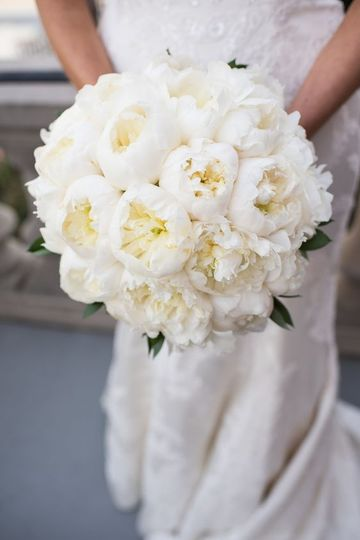 A Touch Of Peonies