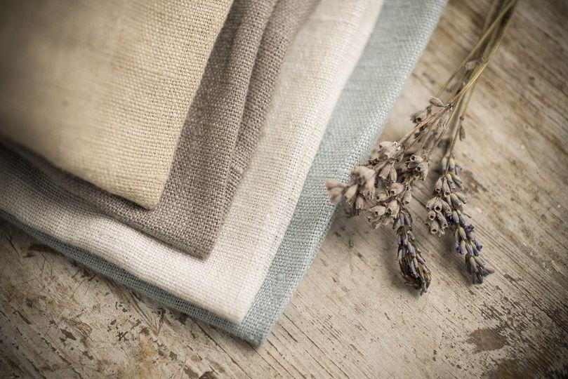 Linen choice