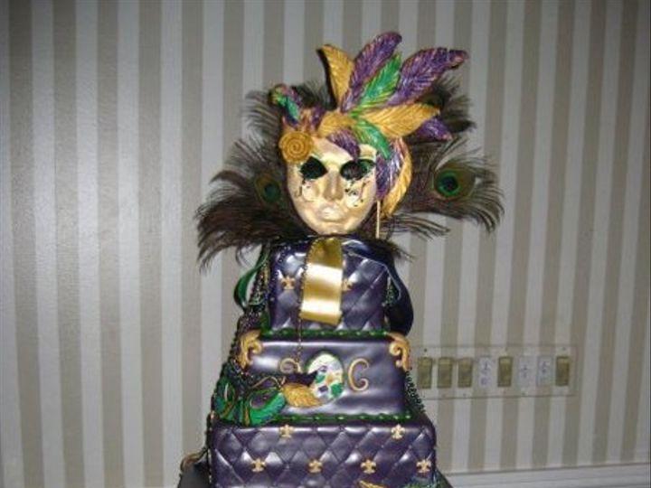 Tmx 1297629570900 Copyconfection2006 Port Jefferson, New York wedding cake