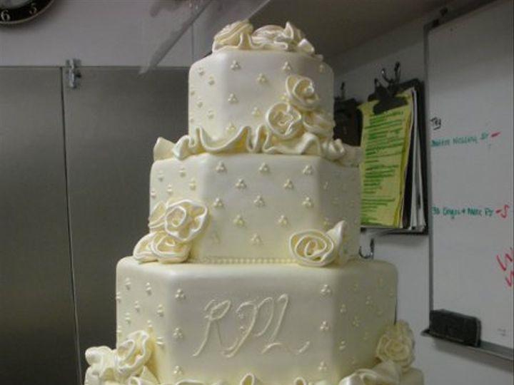 Tmx 1329061141652 058 Port Jefferson, New York wedding cake