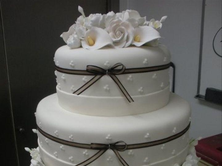 Tmx 1329065341089 010 Port Jefferson, New York wedding cake