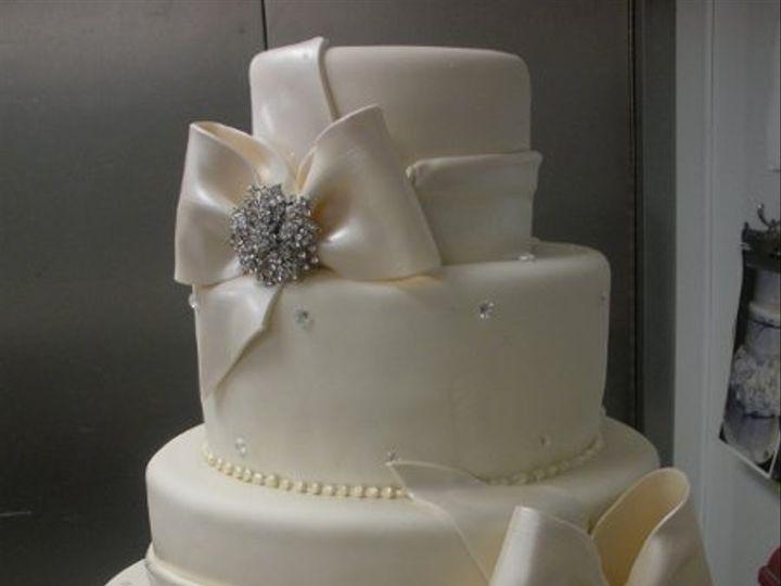 Tmx 1329065506355 023 Port Jefferson, New York wedding cake