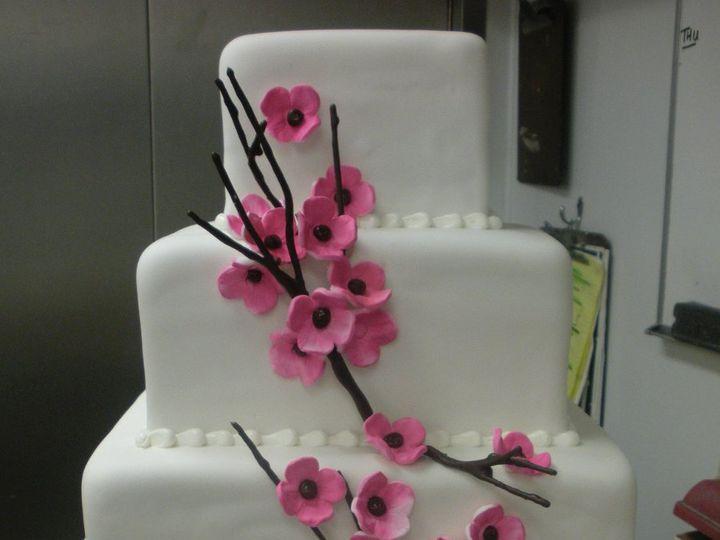 Tmx 1341943395312 119 Port Jefferson, New York wedding cake
