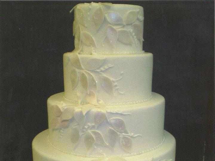 Tmx 1341943462115 Scan Port Jefferson, New York wedding cake