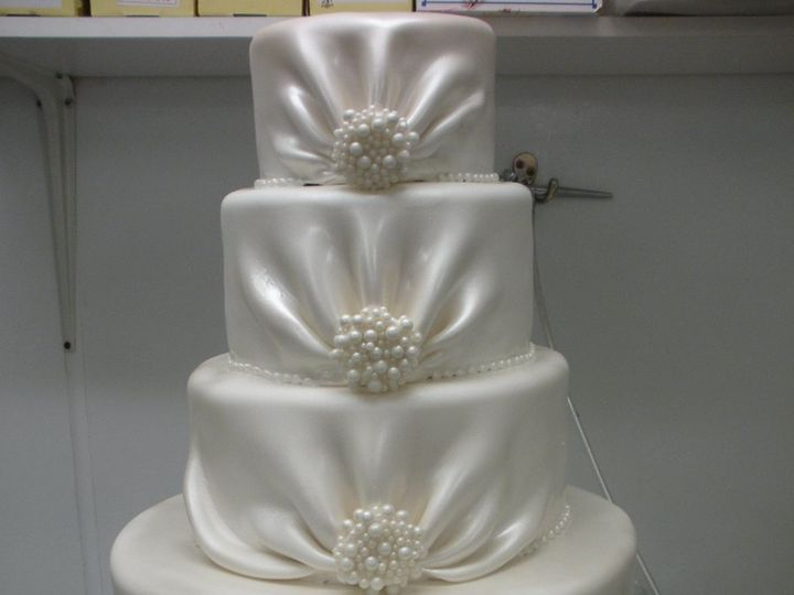 Tmx 1341943483768 039 Port Jefferson, New York wedding cake