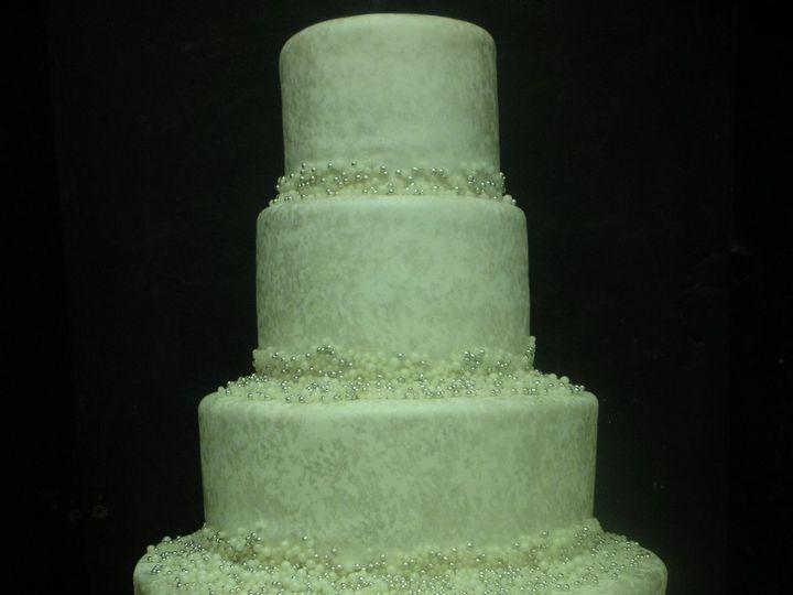 Tmx 1341943557336 046 Port Jefferson, New York wedding cake