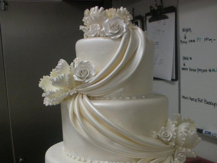 Tmx 1341943604202 124 Port Jefferson, New York wedding cake