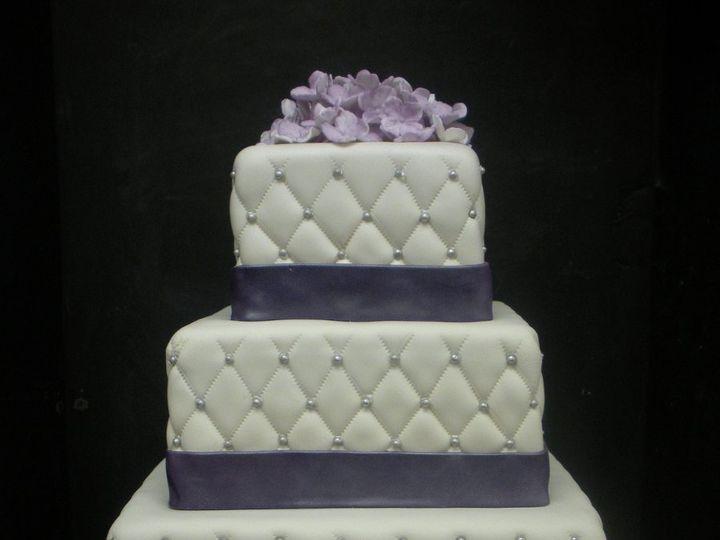 Tmx 1341943629197 008 Port Jefferson, New York wedding cake
