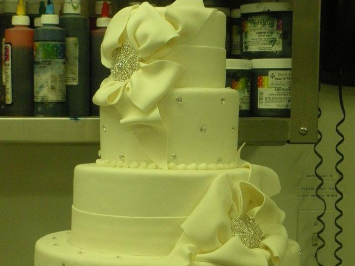 Tmx 1341943654634 075 Port Jefferson, New York wedding cake