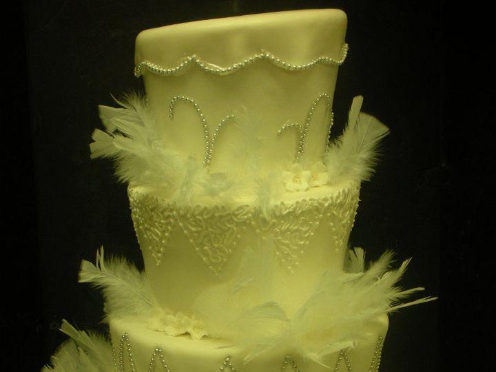 Tmx 1341943678886 097 Port Jefferson, New York wedding cake