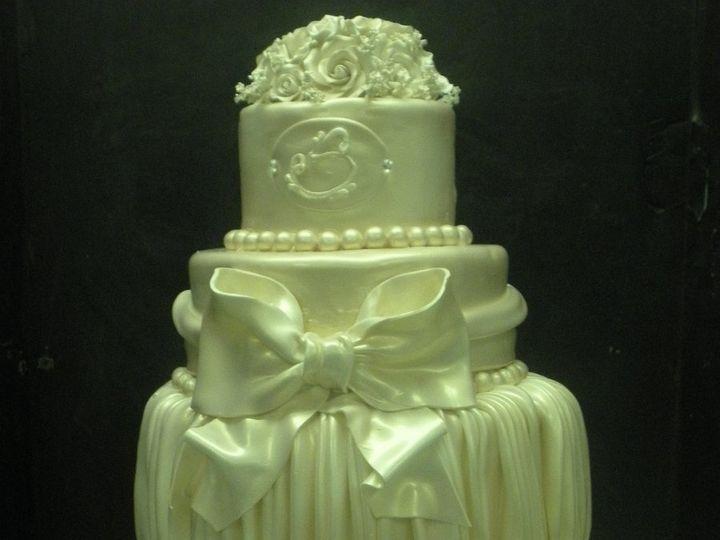 Tmx 1341943702832 034 Port Jefferson, New York wedding cake