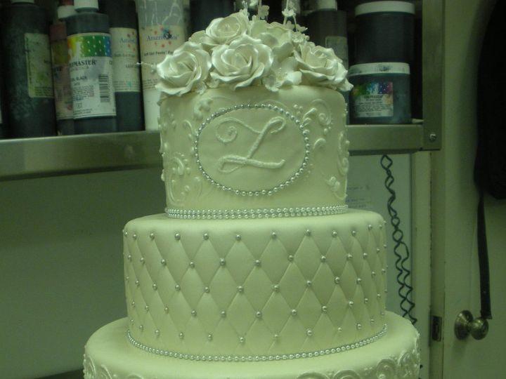 Tmx 1341943727298 0542 Port Jefferson, New York wedding cake