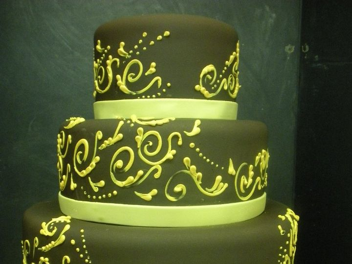 Tmx 1341943750233 015 Port Jefferson, New York wedding cake