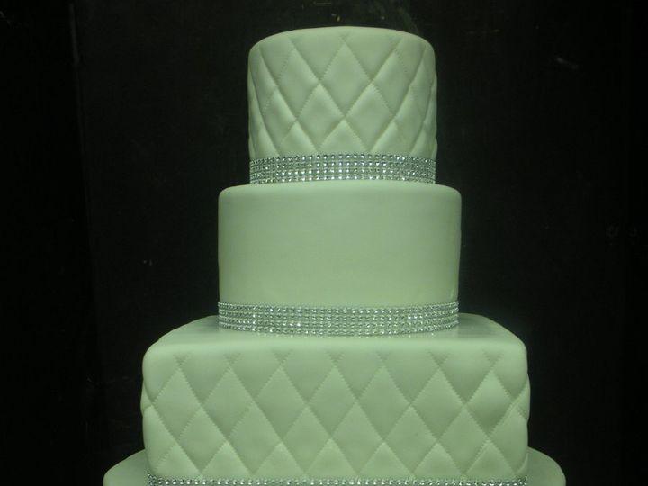 Tmx 1341943776131 043 Port Jefferson, New York wedding cake