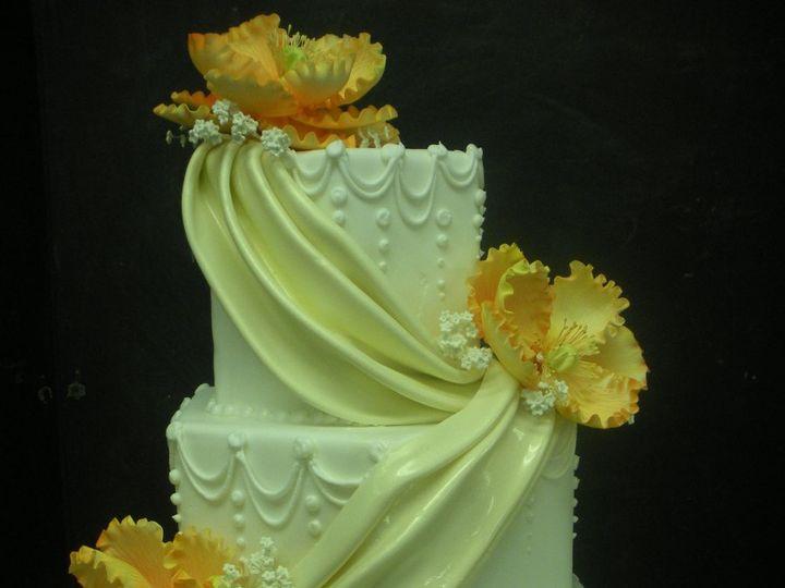 Tmx 1341943800702 OldFashPipe Port Jefferson, New York wedding cake