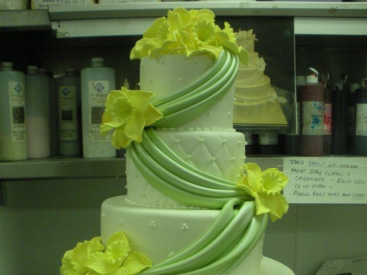Tmx 1341943873122 DSCN3718 Port Jefferson, New York wedding cake