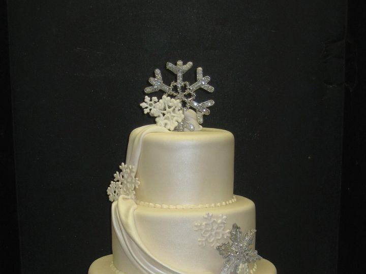 Tmx 1342367458217 Dortoni4011 Port Jefferson, New York wedding cake