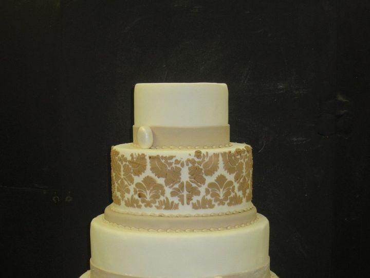 Tmx 1342367487897 Cakeapp113 Port Jefferson, New York wedding cake