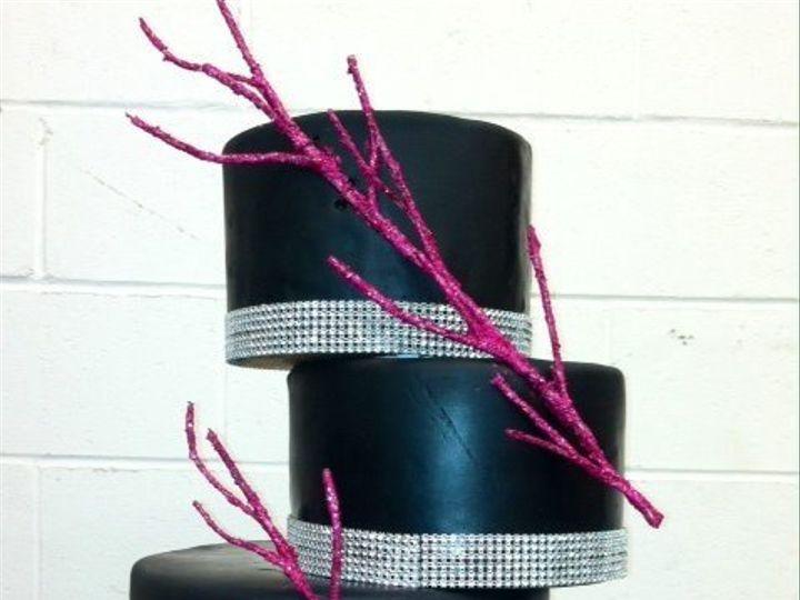 Tmx 1362862871454 Photocopy Port Jefferson, New York wedding cake