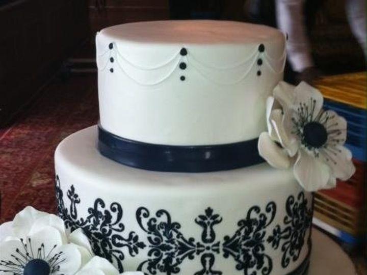 Tmx 1362862872660 Photocopy2 Port Jefferson, New York wedding cake