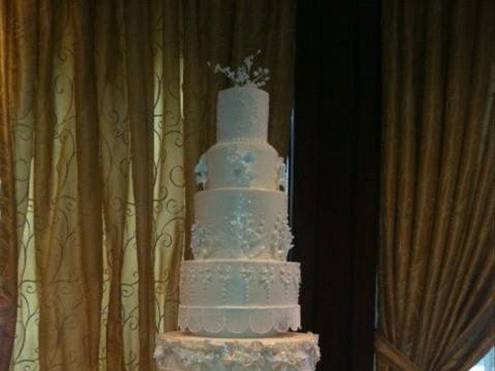 Tmx 1362863053884 Designercaek Port Jefferson, New York wedding cake