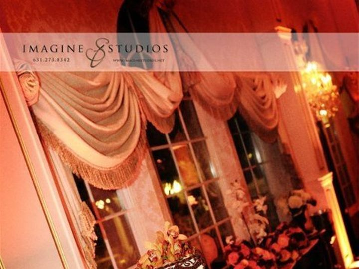 Tmx 1362863060412 IMG9948 Port Jefferson, New York wedding cake