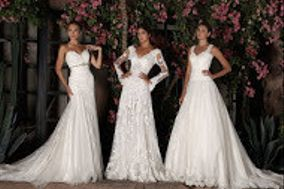 The Marriage Vine Formal Wear
