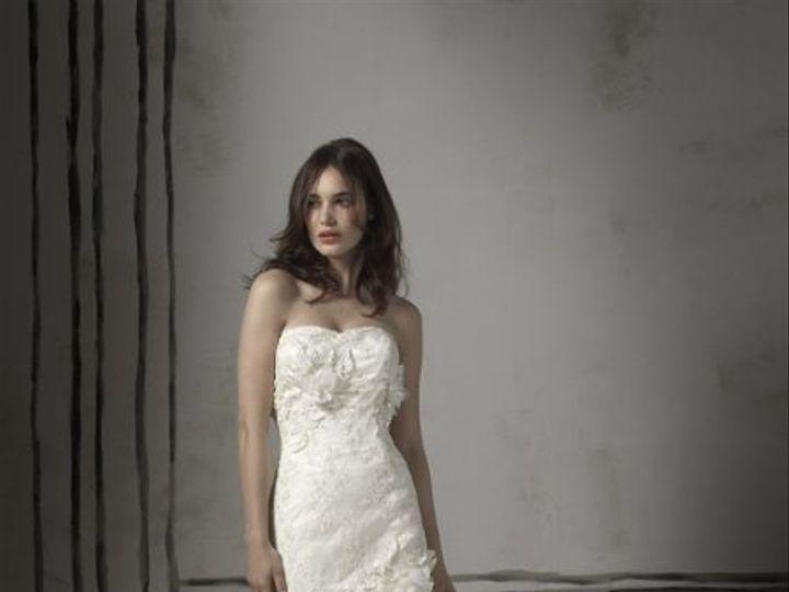 Tmx 1324409412644 8532JARSPSFF0018m Arden wedding dress