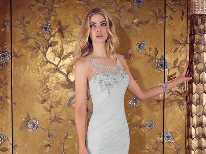 Tmx 1371068209304 70710083 Arden wedding dress