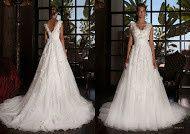 Tmx 1386354199984 Balbin Arden wedding dress