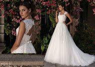 Tmx 1386354202176 Ballerin Arden wedding dress
