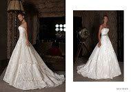 Tmx 1386354204628 Beatric Arden wedding dress