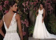 Tmx 1386354205376 Beaufor Arden wedding dress