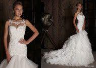 Tmx 1386354206110 Bediver Arden wedding dress