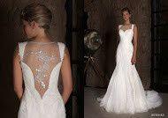 Tmx 1386354213690 Bernik Arden wedding dress