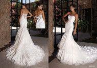 Tmx 1386354214462 Bessi Arden wedding dress