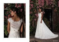 Tmx 1386354215407 Bethan Arden wedding dress