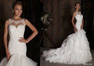 Tmx 1386354252442 Bediver Arden wedding dress
