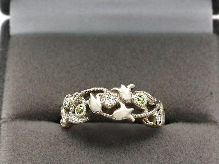Tmx 1515787859 E74e04477140e7d7 1515787856 91be15a8c1f77571 1515787855201 1 Screen Shot 2018 0 Raleigh, North Carolina wedding jewelry