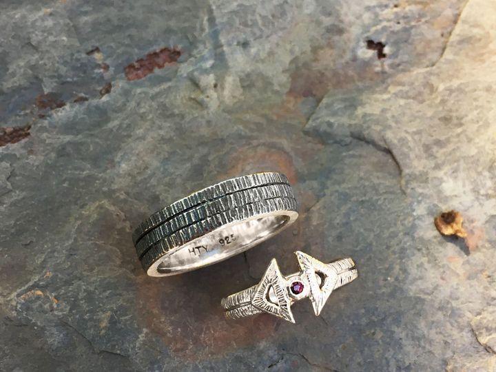 Tmx 1515788011 5c58f0b90ffdf581 1515788009 4c0d5fcaf412bd13 1515788007512 8 IMG 7981 Raleigh, North Carolina wedding jewelry