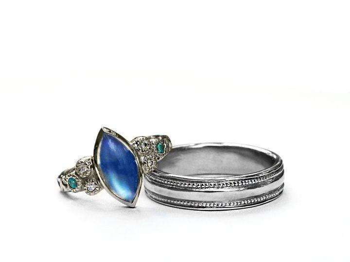 Tmx 1515788032 22bb5fdea5cc45a0 1515788031 036aeeddb02d1128 1515788030782 9 IMG 1015 Revised Raleigh, North Carolina wedding jewelry